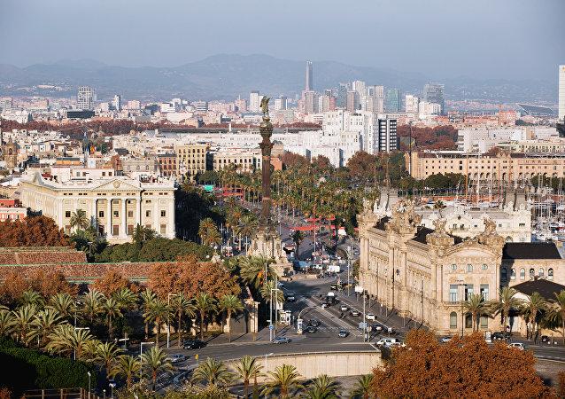 俄公民在西班牙被捕 俄外交官密切交涉