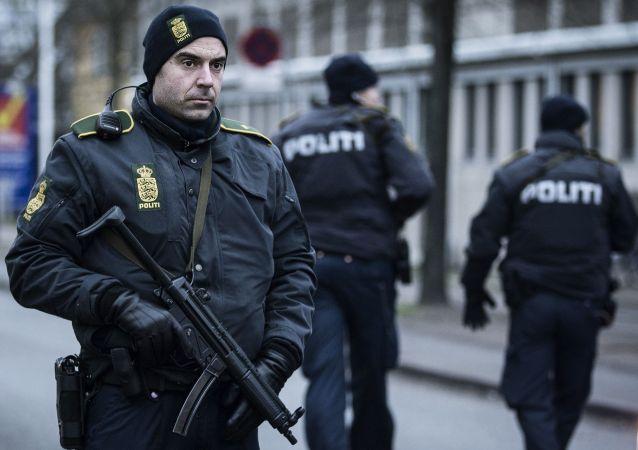 韩国腐败丑闻核心人物的女儿在丹麦被捕