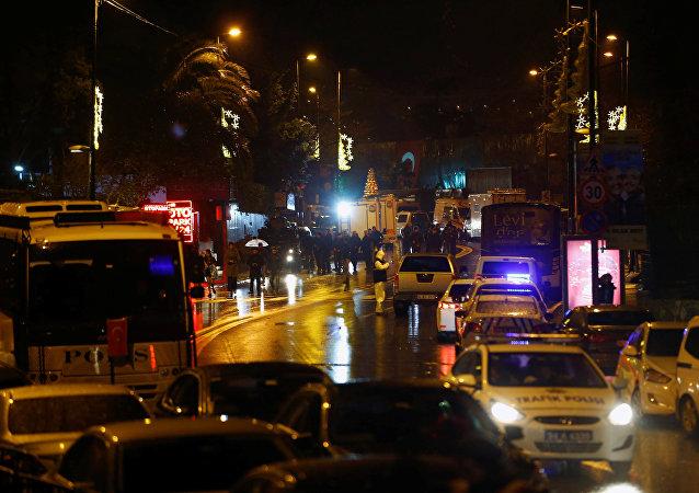 媒体:土耳其警方怀疑新年夜恐袭由乌兹别克斯坦或吉尔吉斯斯坦公民发动