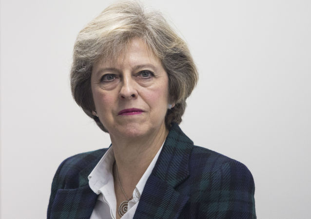 媒体:如脱欧遇阻 英首相或废除上议院