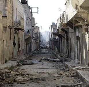 俄伊土呼籲敘利亞各團伙與伊斯蘭國和支持陣線劃清界線