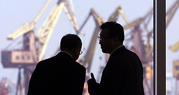中国能否成为创新型世界经济发展的火车头