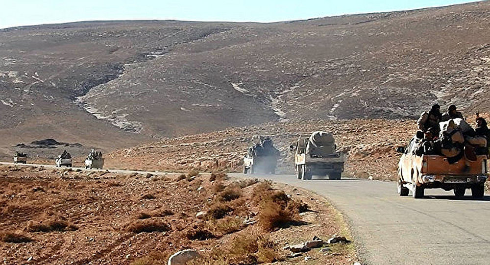 利比亞議長指責土耳其支持利境內恐怖分子
