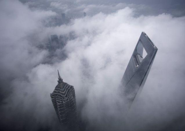 俄媒: 北京雾霾之谜破解