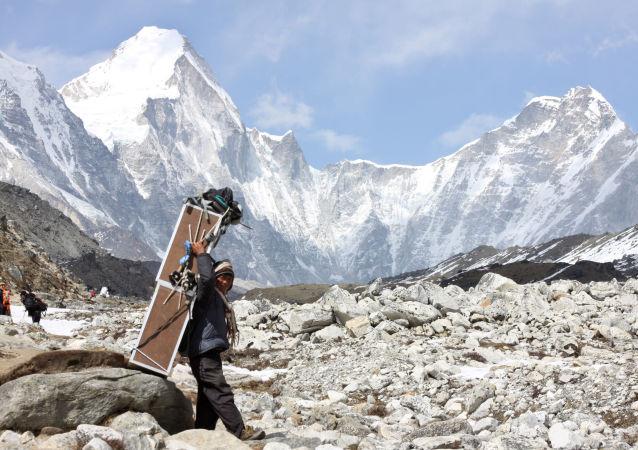 中国西藏自治区