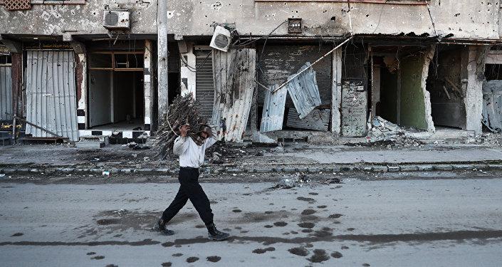 中国外交部:中方将为叙利亚人道主义危机提供新援助