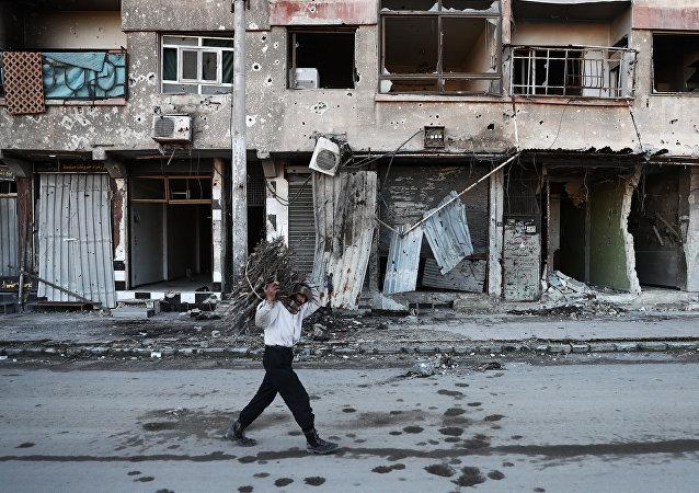 停火委员会俄土代表24小时内分别在叙境内记录到14次和17次违反停火情况