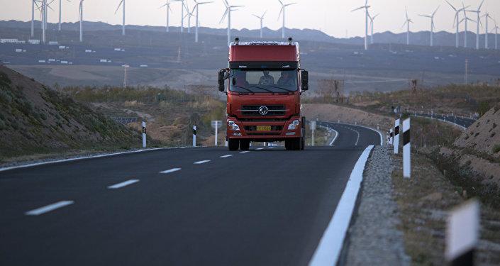 中国贵州省开工建设11条高速公路 总投资额240亿美元