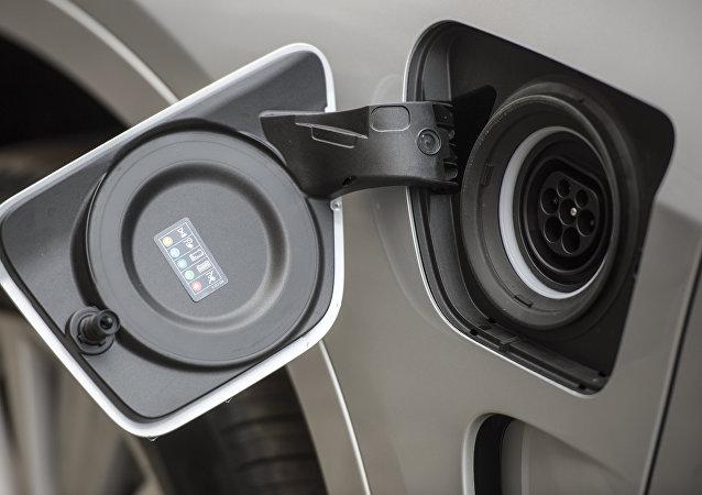 專家:2020年電動車在全球汽車市場的份額可達到3%