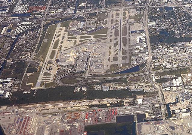 美警方称佛罗里达机场枪击事件又有37人受伤