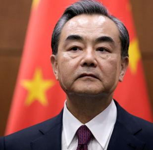 专家:王毅有关联合国涉朝决议表态体现中国的担当