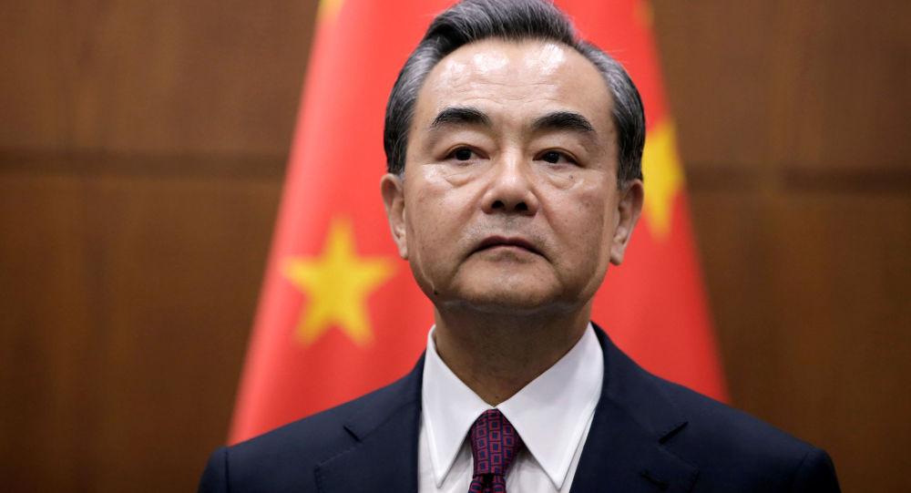 """中国外长:28位国家和政府首脑确认出席""""一带一路""""国际合作高峰论坛"""