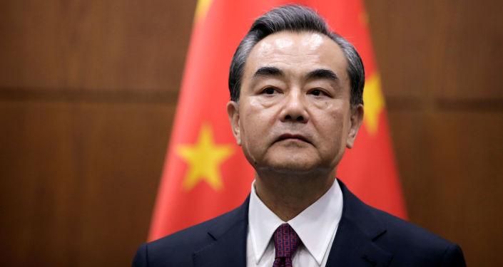 專家:王毅有關聯合國涉朝決議表態體現中國的擔當