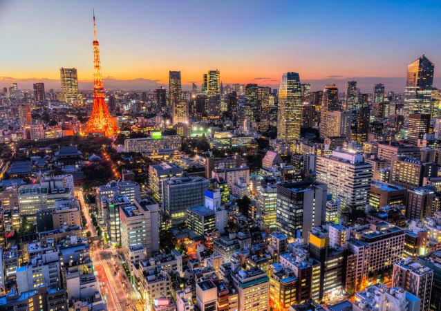 日本, 东京