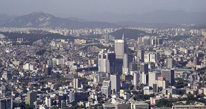 外媒:韩国研究试射弹道导弹的可能性