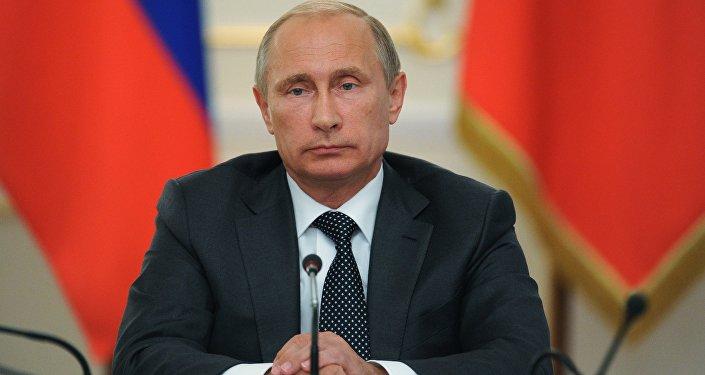 普京:米格将为俄罗斯国内航线生产中程民用飞机