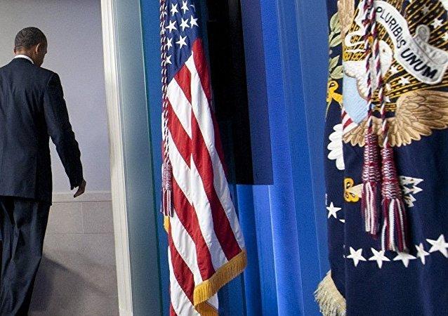 民调:约四分之一的美国人认为奥巴马未兑现竞选时的承诺
