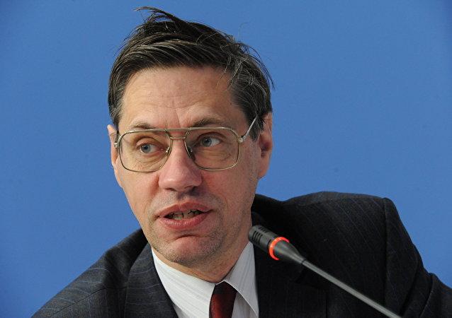 安德烈·奥斯特洛夫斯基