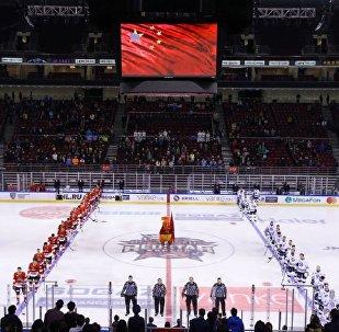 崑崙鴻星將赴俄參加兩場KHL季前賽