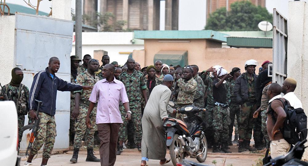 政治学家:塞内加尔向冈比亚出兵将可稳定局势