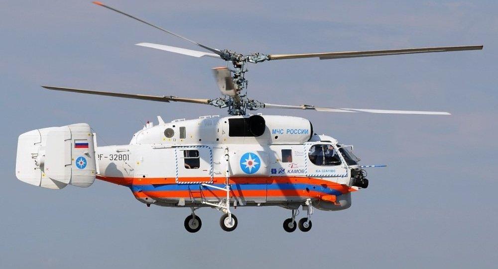 俄紧急情况部部长建议向越南洪灾灾民提供帮助
