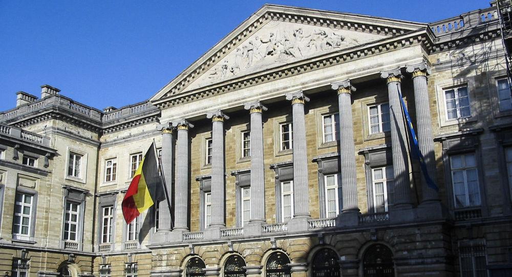 比利时联邦议会