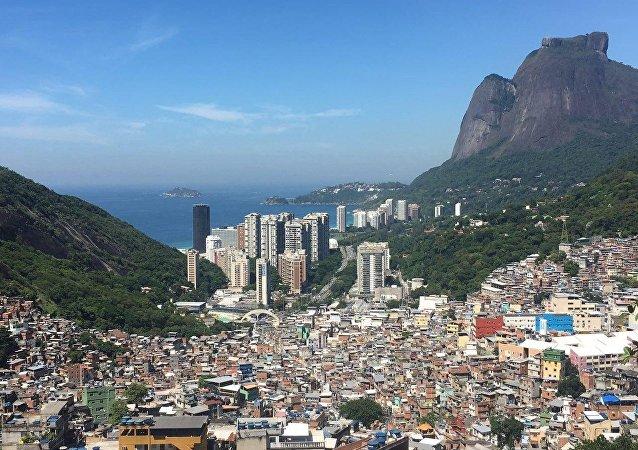 巴西风景gif