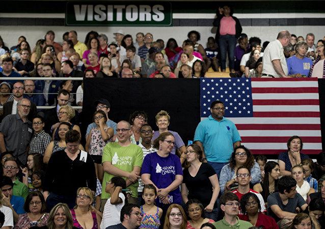民调:美国民众更喜欢特朗普的政策而非性格