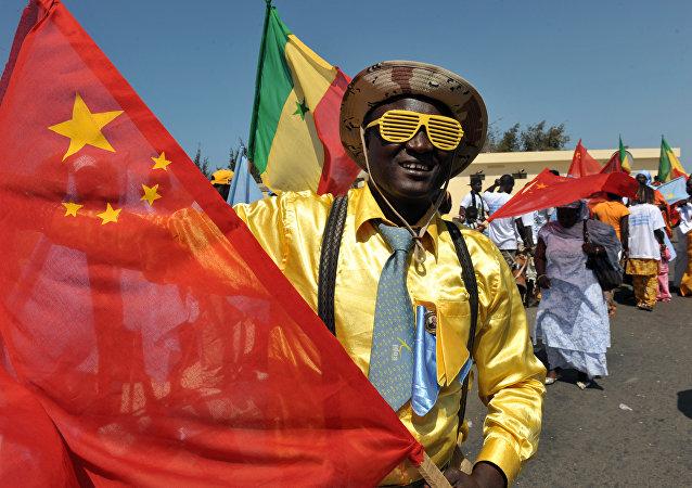 专家:北京中非合作论坛将宣布中国增加对非财政援助