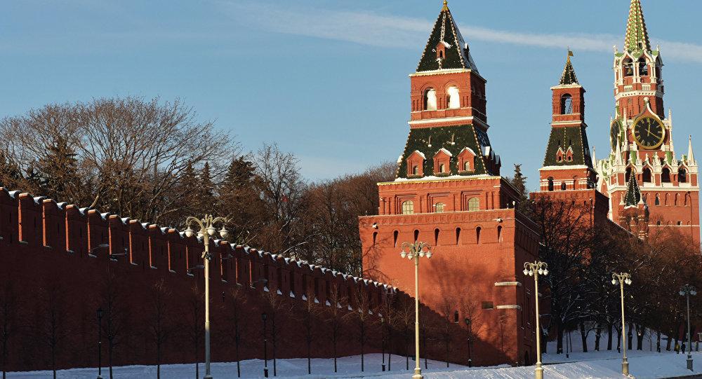 俄总统新闻秘书:克里姆林宫不搜集诋毁材料