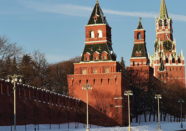 克宫:俄美总统或能在电话会谈中讨论朝鲜问题