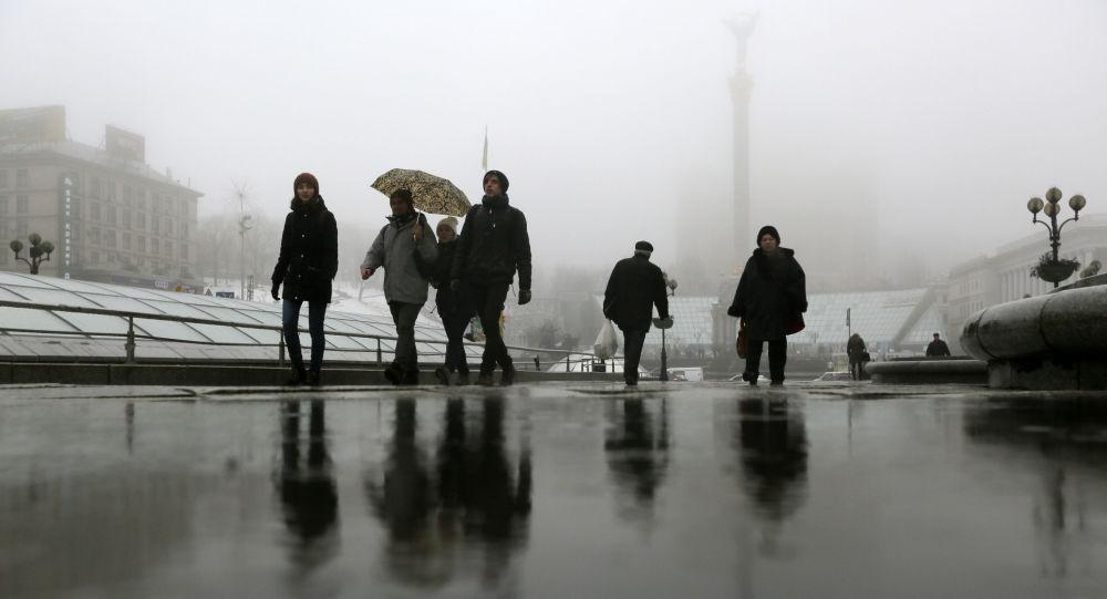 部長:烏克蘭只有一半勞動人口有工作