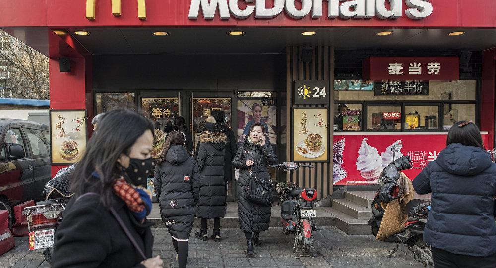 30年後,麥當勞、肯德基迎來中國買家