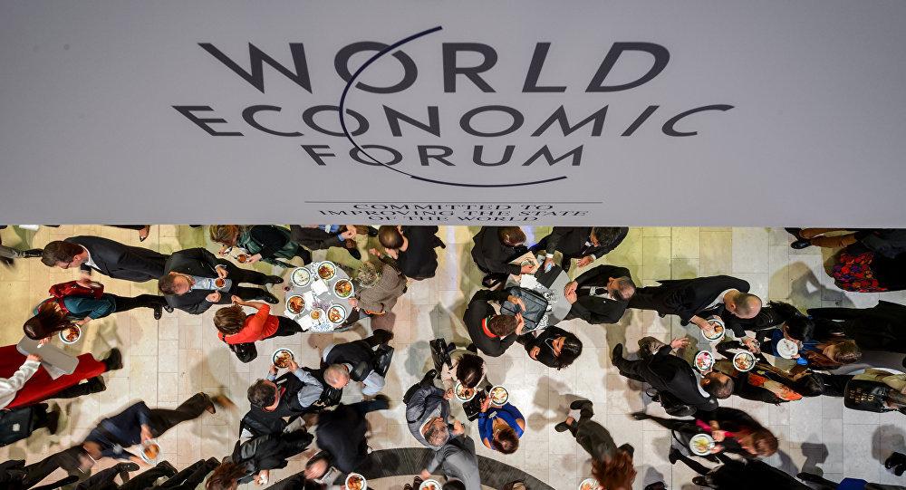 中国专家:全球经济治理应该以共享为目标