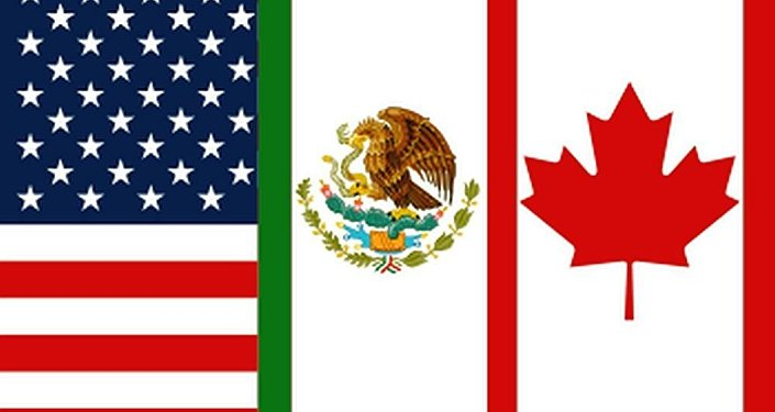 北美自由贸易协议