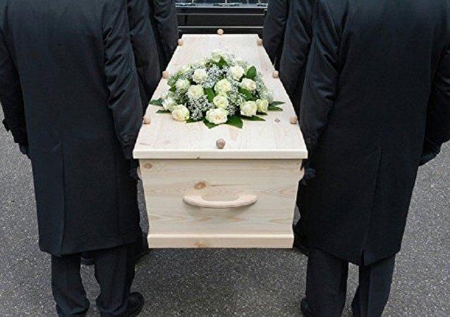 Yandex将为丧葬机构推出服务