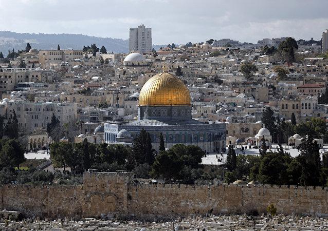 巴勒斯坦要求为以色列履行义务设立期限