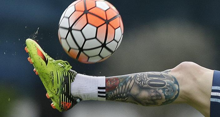 俄专家:2026世界杯扩大不是FIFA给中国送礼