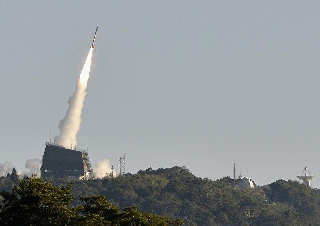 媒体:日本世界最小运载火箭发射失败