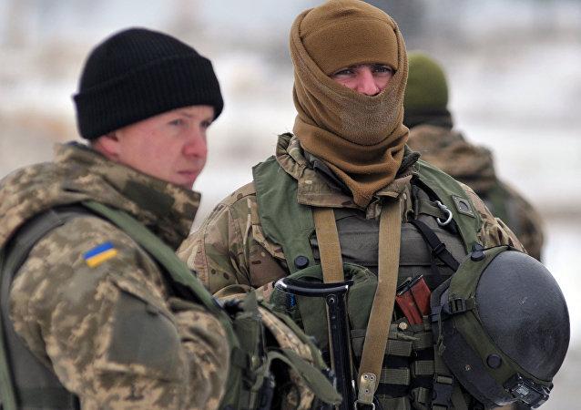 乌克兰将在维也纳文件框架内对俄进行军事检查