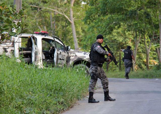 巴西监狱再度爆发骚乱致至少10人死亡