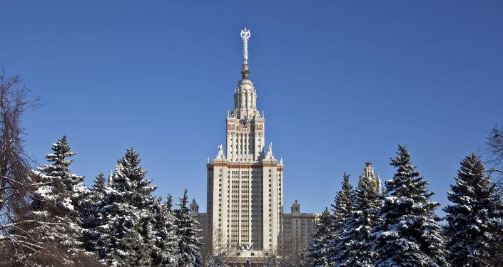 莫大远程教育中心为中国学员开设俄语课程