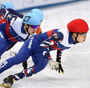 俄薩哈共和國體育部與黑龍江省體育局簽訂會談紀要