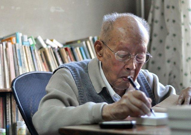 俄罗斯人将永远记住汉语拼音的制定者