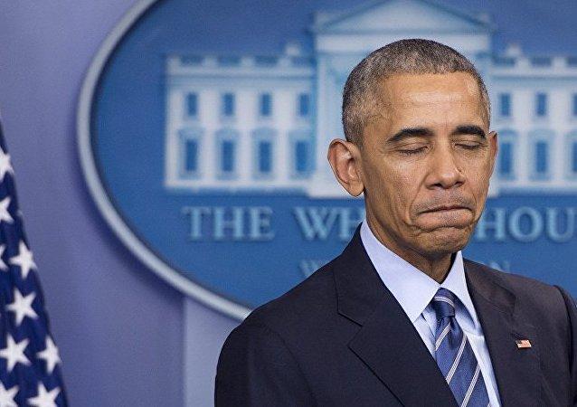 民调:44%美国人认为奥巴马曾窃听特朗普电话