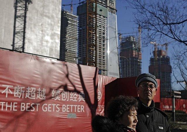 中国1-7月实际使用外资5356.5亿元 同比增长0.5%