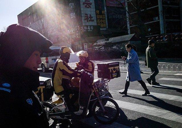 俄专家:2020年将看到中国建成小康社会