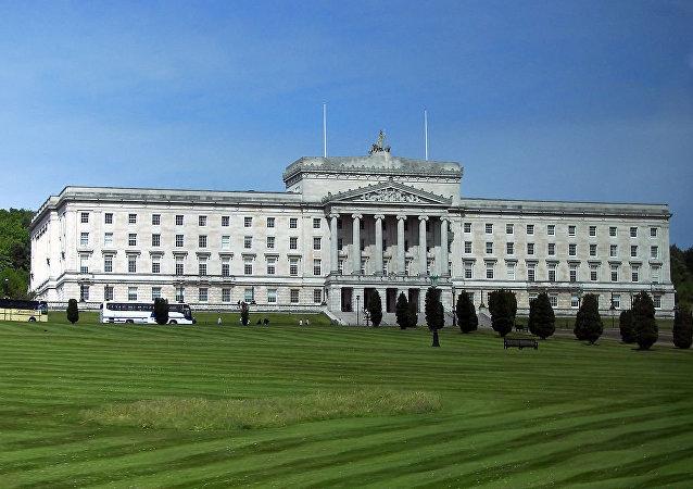 北愛爾蘭議會