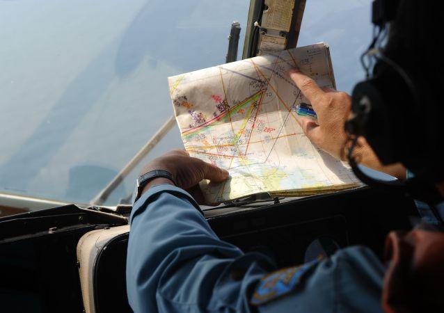 中国外交部:中方就MH370事件同澳大利亚与马来西亚保持密切沟通