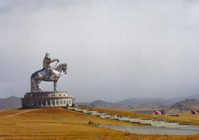 蒙古官员:蒙古将加快自贸区建设